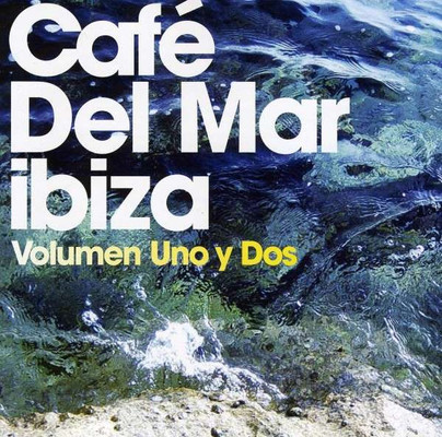 Cafe Del Mar: Volumen Uno Y Dos(1&2)