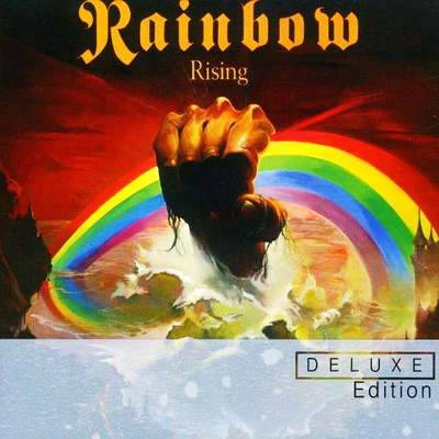 Rising [2 Cd Deluxe Edition]