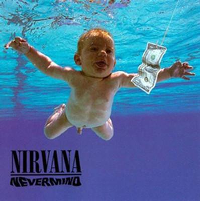 Nevermind Super Deluxe Box Set [4 Cd+Dvd]