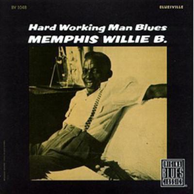 Hardworking Man Blues