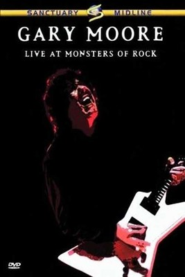 Live At Monsters Of Rock