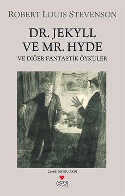 Dr. Jekyll ve Mr. Hyde Ve Diğer Fan
