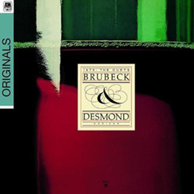 Dave Brubeck 1975: The Duets