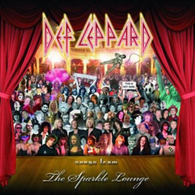 The Sparkle Lounge