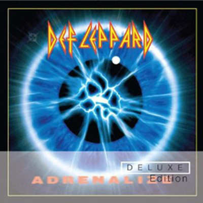 Adrenalize [2 Cd Deluxe]