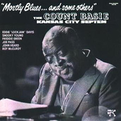 Mostly Blues...And