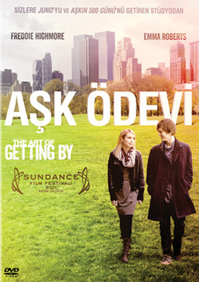 Art Of Getting By - Ask Ödevi