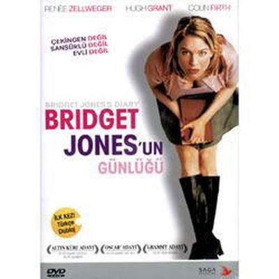 Bridget Jones's Diary - Bridget Jones'un Günlügü (SERI 1)