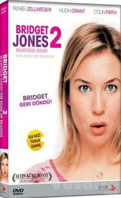 Bridget Jones 2: Edge Of Reason - Bridget Jones 2: Mantigin Sirri (SERI 2)