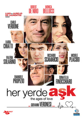 Her Yerde Aşk -  The Ages Of Love