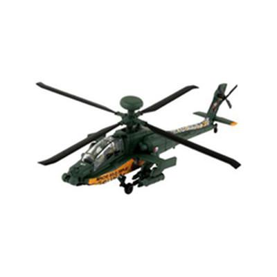 Revell Easy Kits - Uçak E. Kit Ah-64 Apache 6646