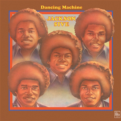 Dancing Machine [180 Gr.LP+ Mp3 Download Voucher]