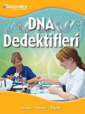 Dıscovery Education DNA Dedektifleri