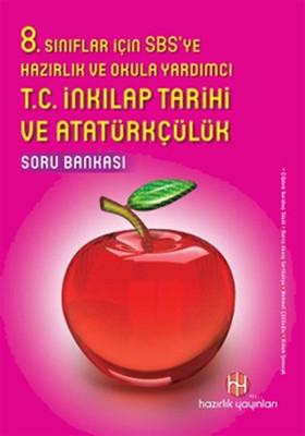 8. Sınıf SBS'ye Hazırlık ve Okula Yardımcı T.C. İnkılap Tarihi ve Atatürkçülük SB