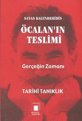 Öcalan'ın Teslimi