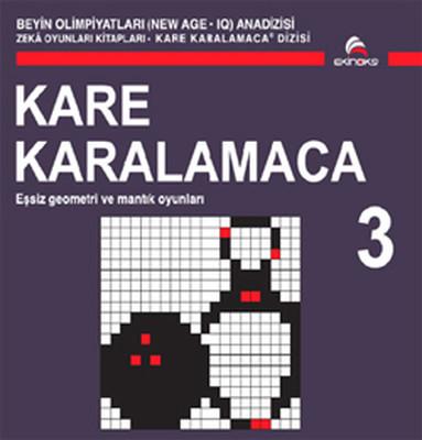 Kare Karalamaca 3