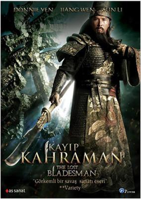 The Lost Bladesman - Kayıp Kahraman