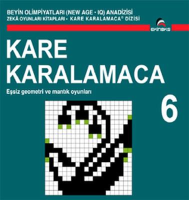 Kare Karalamaca 6