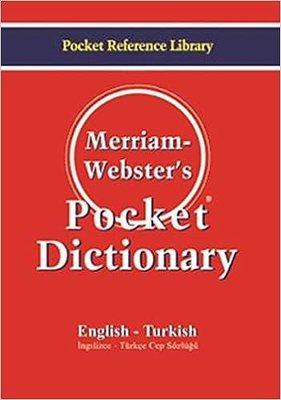 Merriam Webster's Pocket Dictionary