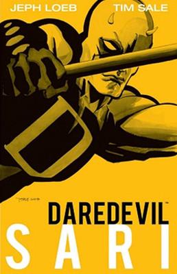 Daredevil Sarı