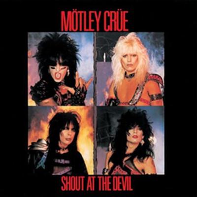 Shout At The Devil (180 Gr.Vinyl)