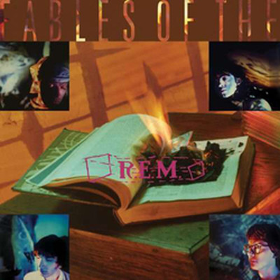 Fables Of The Reconstruction (Repress Vinyl)