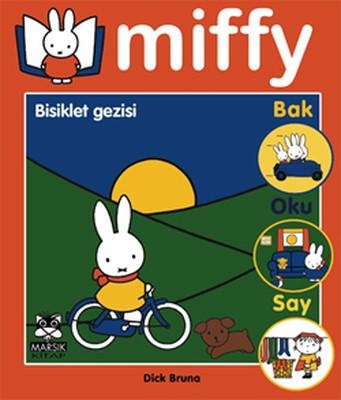 Miffy Bisiklet Gezisi