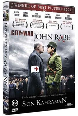 John Rabe - Son Kahraman