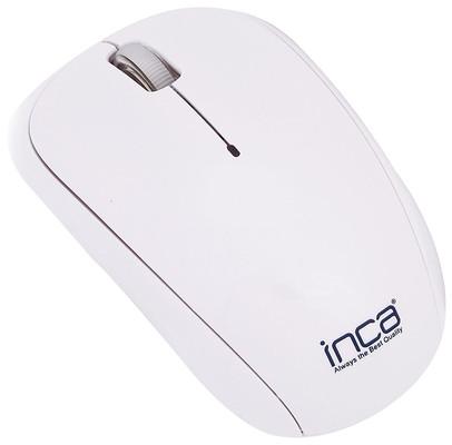 Inca IWM-111RMB 2.4Ghz Inca-Track Red Sensör  Wireless Nano Alıcılı-Beyaz