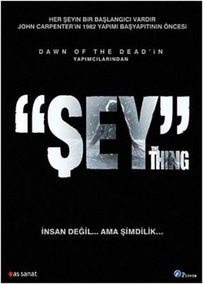 The Thing - Şey