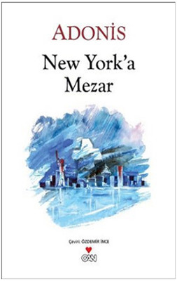 New York'a Mezar