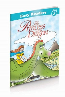 The Princess and The Dragon Level 2