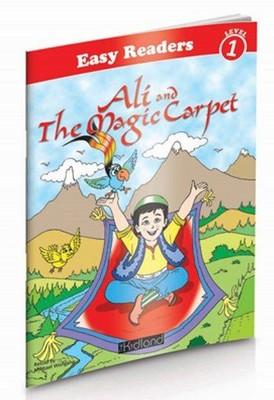 Ali and the Magic Carpet Level 1