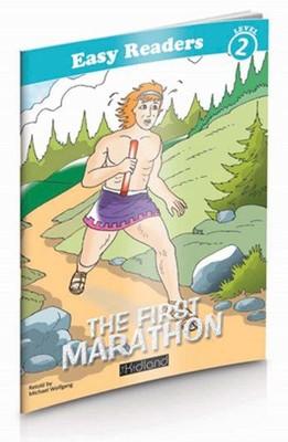 The First Marathon Level 2