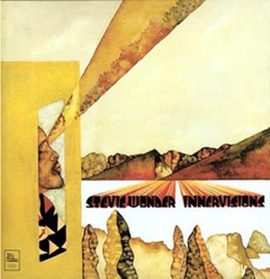 Innervisions[180 Gr.LP+Mp3 Download Voucher]