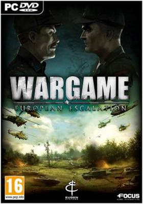 Focus Wargame Europian Escalation PC Oyun
