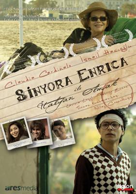 Sinyora Erica İle İtalyan Olmak