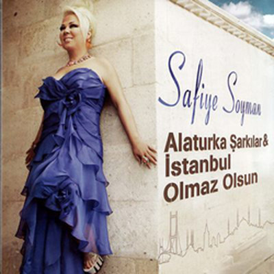 Alaturka Şarkılar/İstanbul Sensiz Olsun