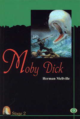 Moby Dick - Stage 2 (Cd'li)