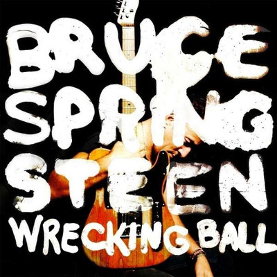 Wrecking Ball (LP)