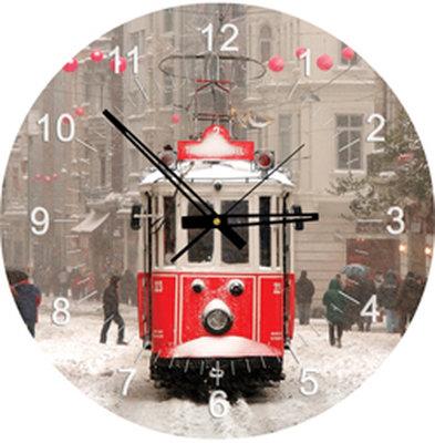 Art Puzzle Beyoglu, Istanbul 570'Lik Saat 4299