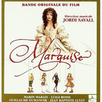 Marquise - Film Soundtrack