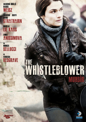The Whistleblower - Muhbir