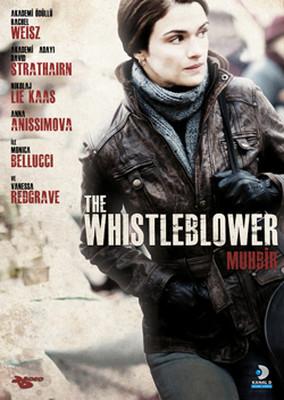 The Whistleblower - Muhbir