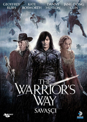 The Warrior's Way - Savaşçı