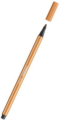 Stabilo Pen 68 Koyu Kahverengi - 68/89