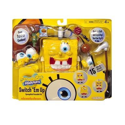 Sponge Bob Tipleme Yaratma - Jk/37978