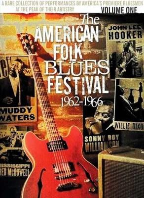 American Folk Blues Festival 1962-1966 Vol.1