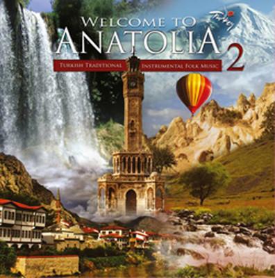Welcome to Anatolia 2