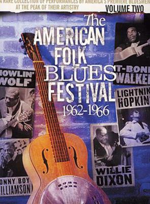 American Folk Blues Festival 1962-1966 Vol.2